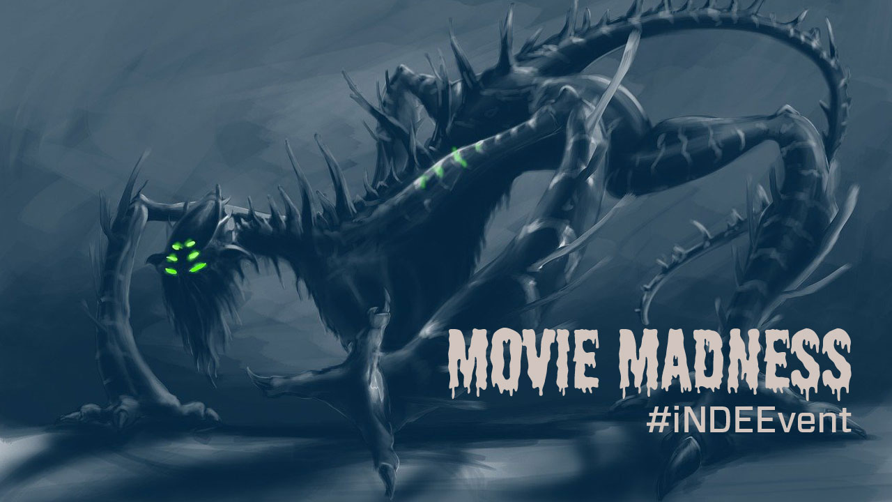 Movie Madness, Indeevent, crypt week, Geek Insider,