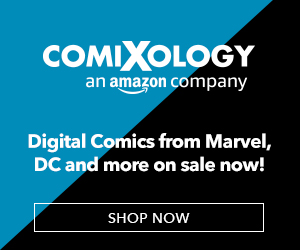 Geek Insider, Comixology, comic books, comic con, comics,