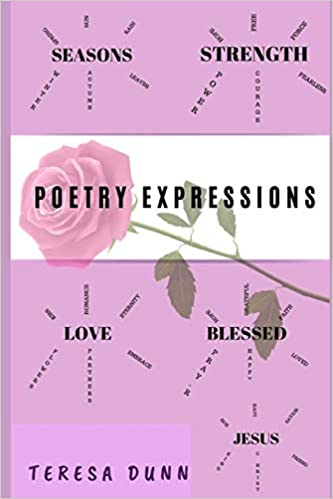 Teresa Dunn, poetry expression, author, iNDEEvent
